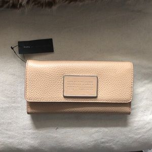 MARC BY MARC JACOBS 'Ligero' Trifold Wallet